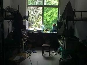 整理完的宿舍